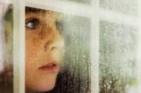 girl-window-rain