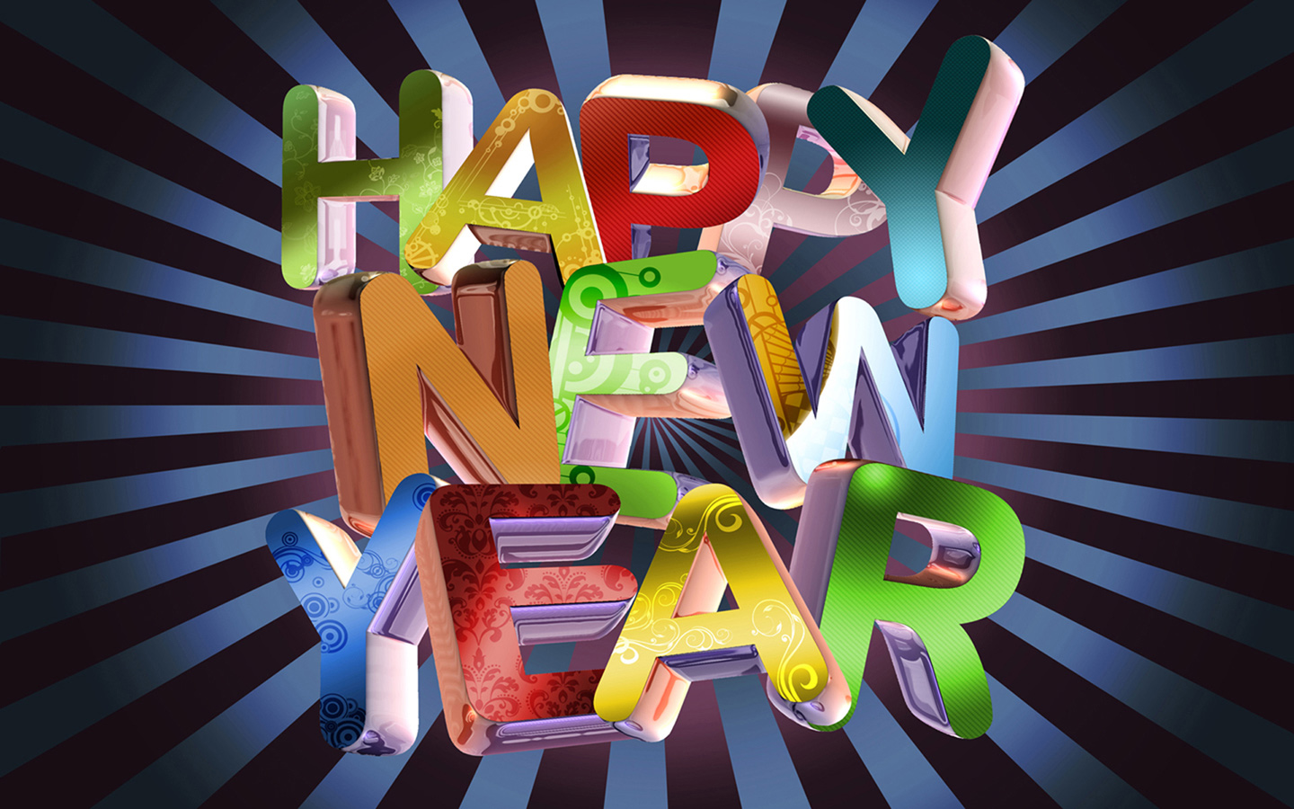 welcome 2011 happy new year
